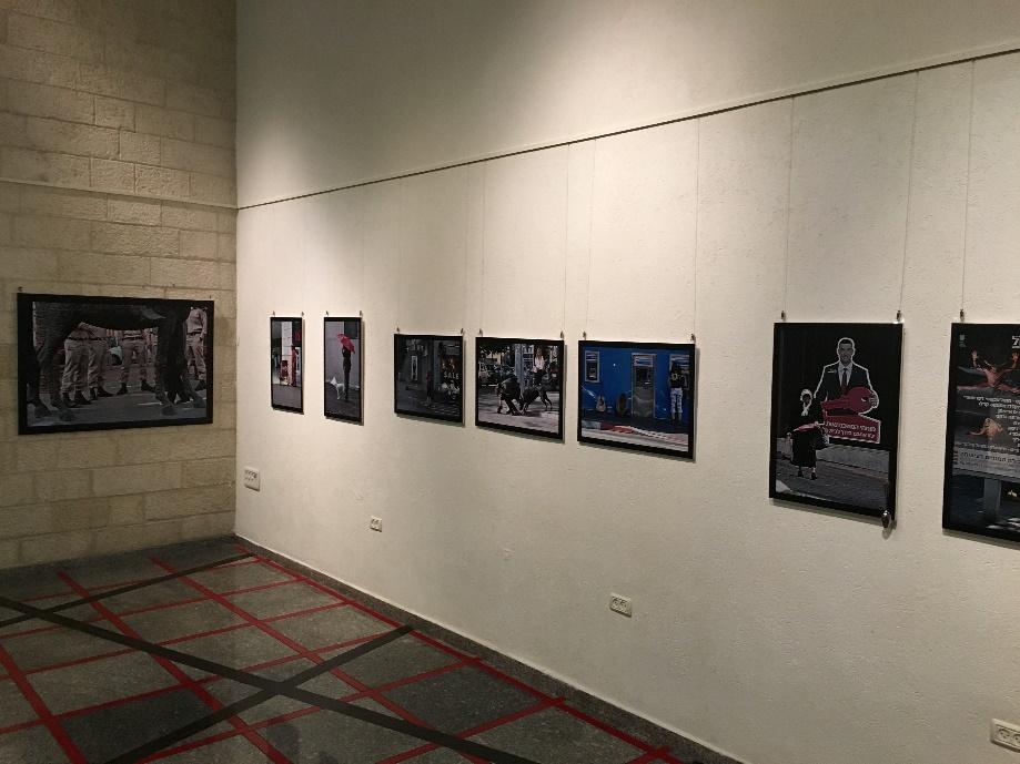 תערוכות מתחלפות בסינמטק תל-אביב
